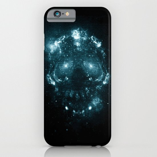 Lost Galaxy iPhone & iPod Case