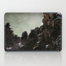 Felsen iPad Case