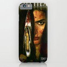 Acid Head: The Buzzard Nuts County Slaughter (2011)' - Movie Poster iPhone 6 Slim Case