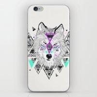 HONIAHAKA by Kyle Naylor and Kris Tate iPhone & iPod Skin