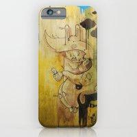 Hasenfusz / Rabbitfoot iPhone 6 Slim Case