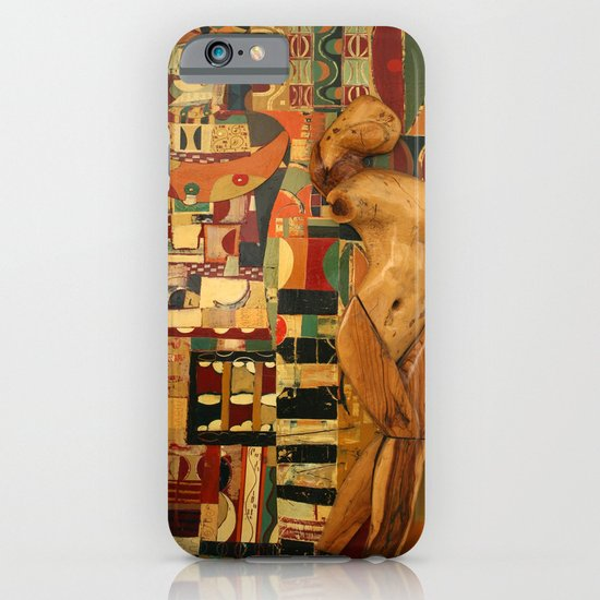 danae iPhone & iPod Case
