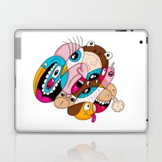 Daily Drawing #1639 Laptop & iPad Skin