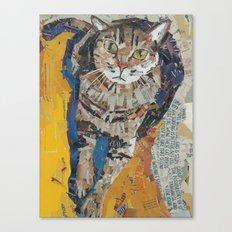 Tobin  Canvas Print