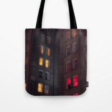The Fulton Building Tote Bag