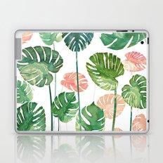 TROPICAL CREATION Laptop & iPad Skin