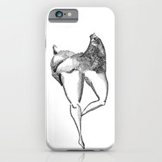 Metamorphosis Illustration iPhone 6s Slim Case