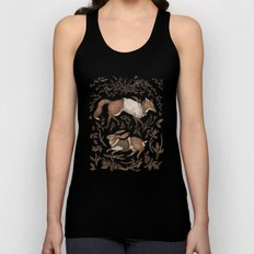 Tricksters Unisex Tank Top