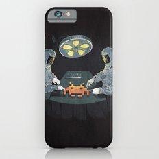Alien Autopsy iPhone 6 Slim Case