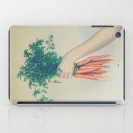 Carrots iPad Case