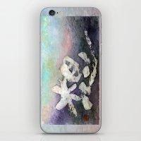 idea iPhone & iPod Skin