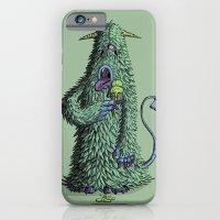 Id Monster iPhone 6 Slim Case