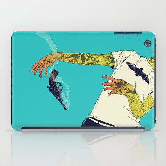 Roulette iPad Case
