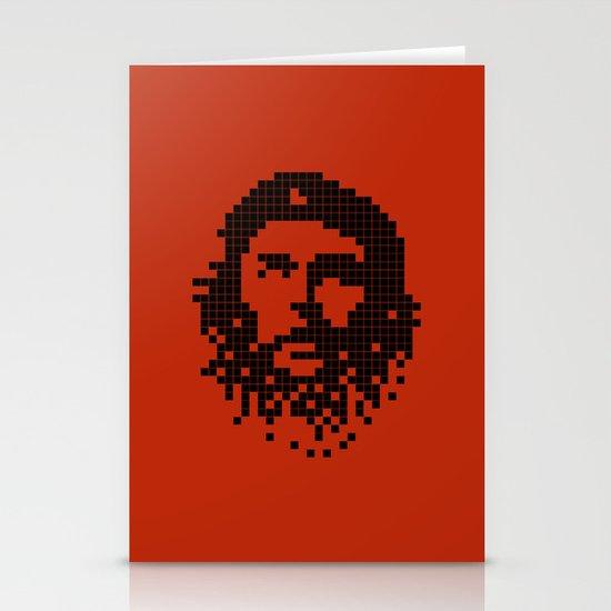 Digital Revolution Stationery Card