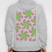 Punchy Colours Hoody