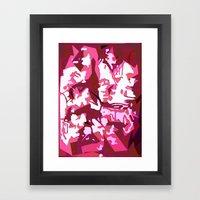 Ichbani Framed Art Print