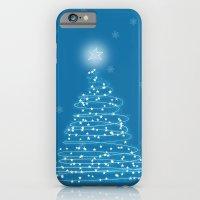 Holiday Tree iPhone 6 Slim Case