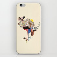 Voicething iPhone & iPod Skin