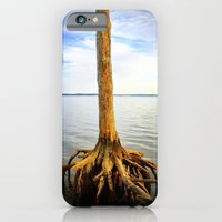 Solitude iPhone 6 Slim Case