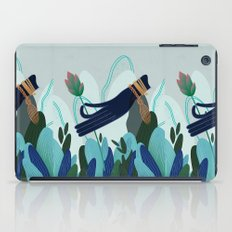 Lotus Magic : 04 iPad Case