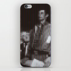 Network Television iPhone & iPod Skin