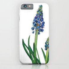 Grape hyacinth Slim Case iPhone 6s
