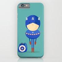 My Dreaming Hero! iPhone 6 Slim Case