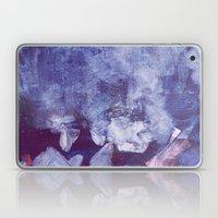 night clouds Laptop & iPad Skin