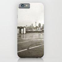 { rain dance } iPhone 6 Slim Case