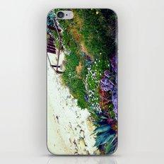 Laguna iPhone & iPod Skin