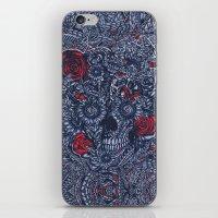 Sensory Overload America… iPhone & iPod Skin