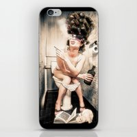 Another Saturday Night iPhone & iPod Skin