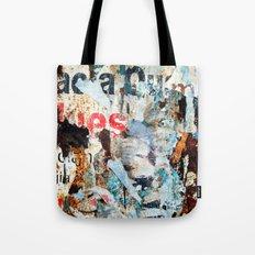 Vestiges II Tote Bag