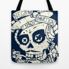 Necro Nautical Nonsense  Tote Bag
