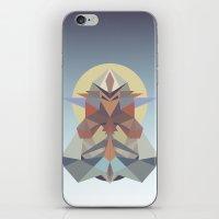 Samuradiator II iPhone & iPod Skin