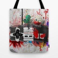 RETRO NES Tote Bag