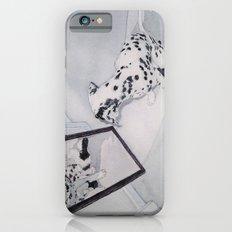 Roxie the Dalmatian 1 Slim Case iPhone 6s
