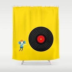 U Rollin' GOOD! Shower Curtain