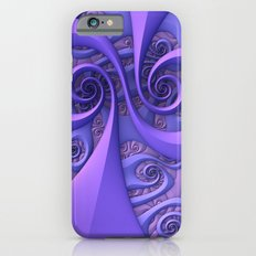I Saw The Wind Today iPhone 6 Slim Case