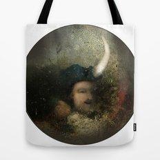 new moon revolution Tote Bag