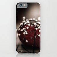 Sewing Tomato iPhone 6 Slim Case