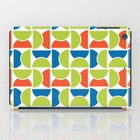 Lime Squeeze iPad Case