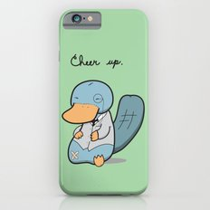 Cheer Up! Slim Case iPhone 6s