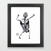 1994-vi-5 Framed Art Print