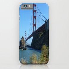 Golden Gate Bridge iPhone 6 Slim Case