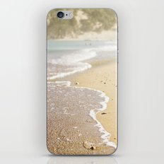 Summer is here iPhone & iPod Skin