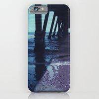 Glenelg Pier, Polaroid iPhone 6 Slim Case