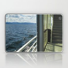 Burlington, Vermont Boat Ride.  Laptop & iPad Skin