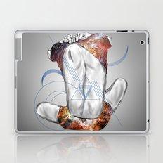 Cosmos Back Laptop & iPad Skin