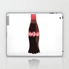 Coke-Man Laptop & iPad Skin
